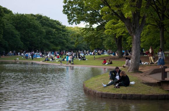 代々木公園-580x384