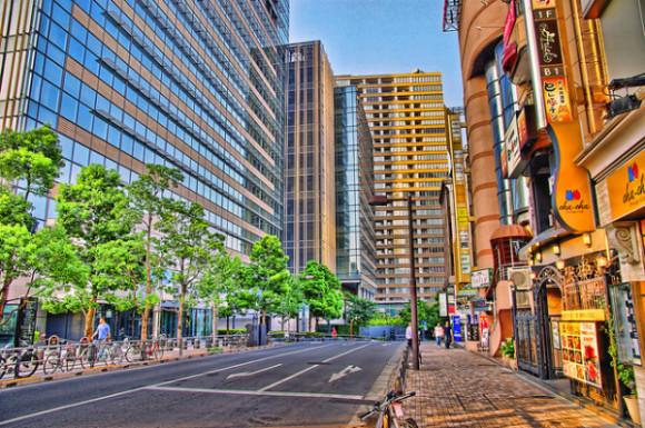 六本木通り-580x385