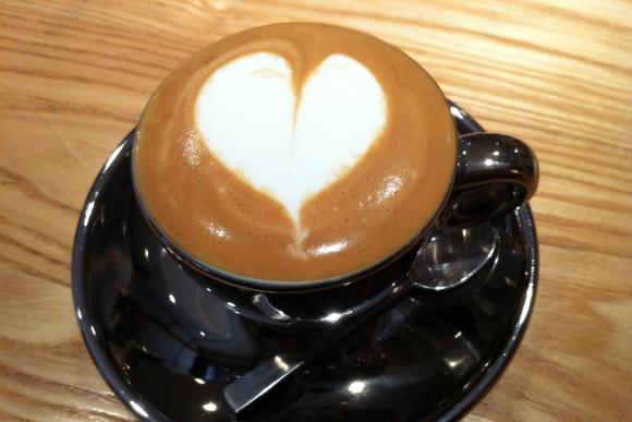 オモテサンドウコーヒー@渋谷