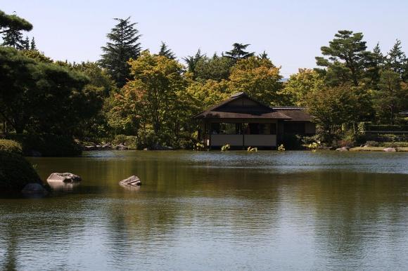 昭和記念公園@立川