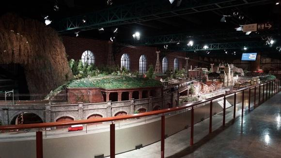 原鉄道模型博物館@横浜