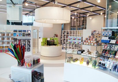 Miraikan Shop