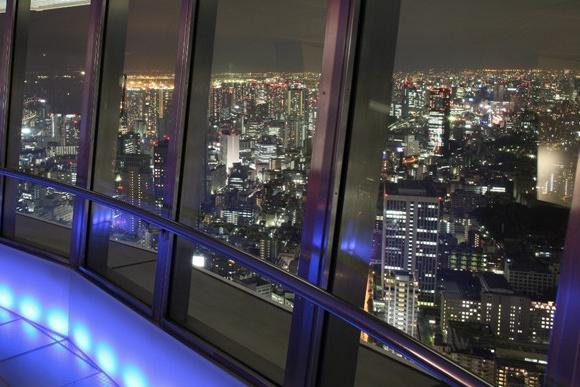 特別展望台@東京タワー