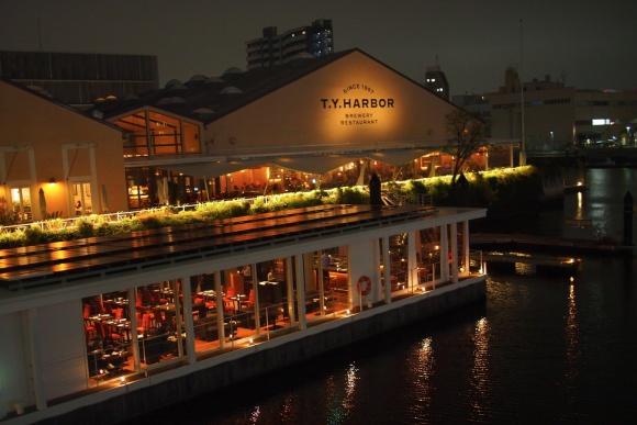 T.Y.HARBOR@天王洲