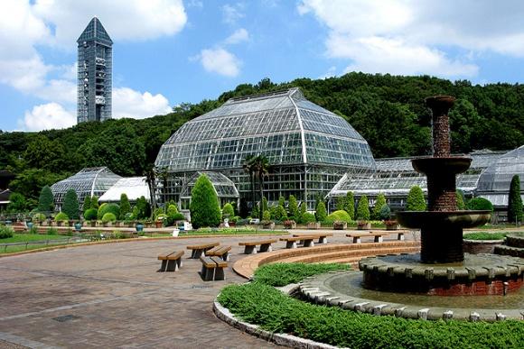 植物園@東山動物園