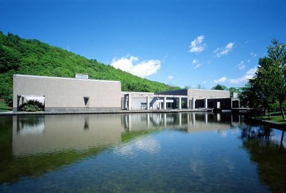 札幌芸術の森美術館@札幌芸術