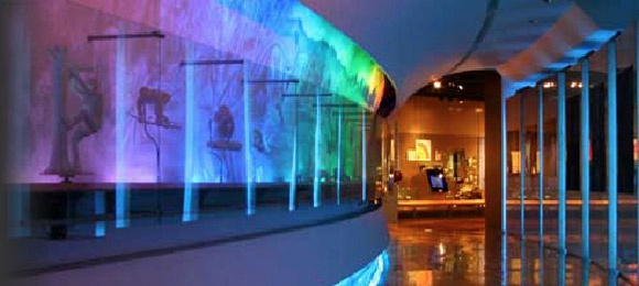群馬県立自然史博物館@富岡製糸場