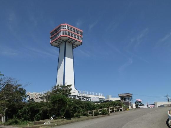 東尋坊タワー@松島